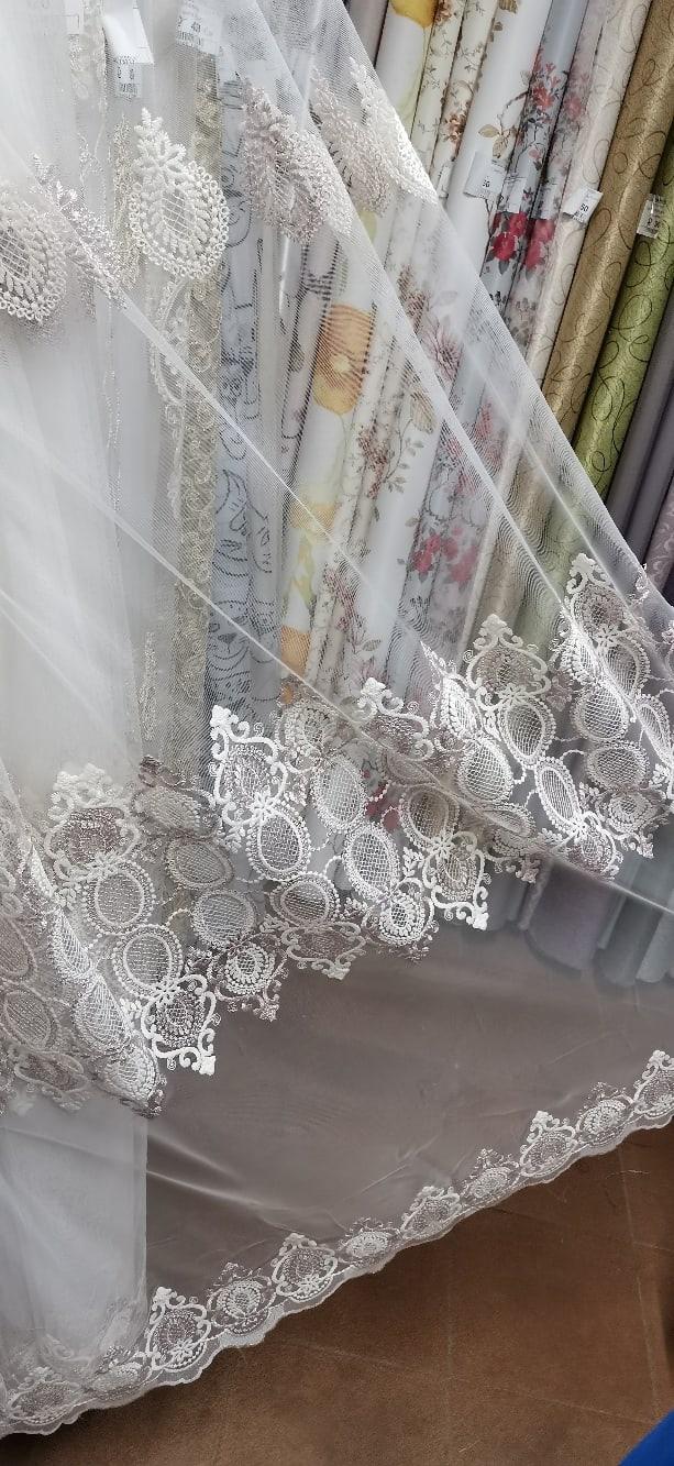 Сетки вышивка